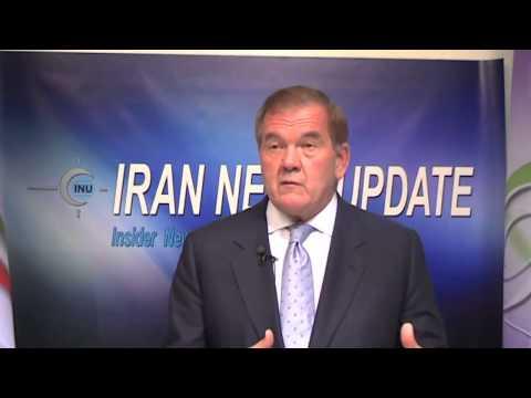 Tom RIDGE : Future of Iran and Iranian Resistance NCRI - MEK Camp Liberty and Ashraf