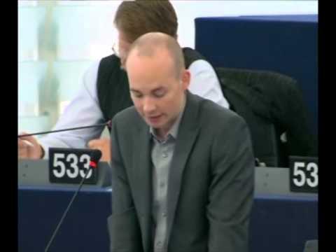 Paul MURPHY -MEPs condemn Iraq's attack on Camp Ashraf - European Parliament , Strasbourg