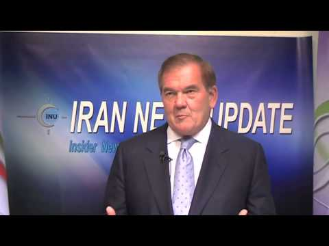 Tom Ridge Pessimistic About the State of Iran's Nuclear Program