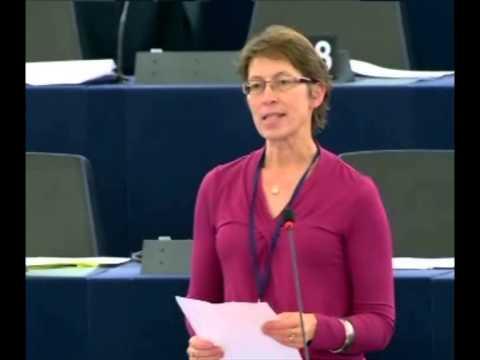 Sari ESSAYAH -MEPs condemn Iraq's attack on Camp Ashraf - European Parliament , Strasbourg