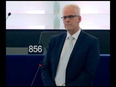 Petri SARVAMAA -MEPs condemn Iraq's attack on Camp Ashraf - European Parliament , Strasbourg