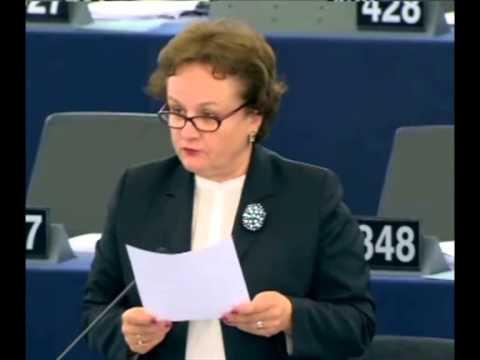Liucija ANDRIKIENĖ - MEPs condemn Iraq's attack on Camp Ashraf - European Parliament , Strasbourg