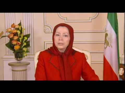 Message of Maryam Rajavi for the anniversary of massacre of political prisonners