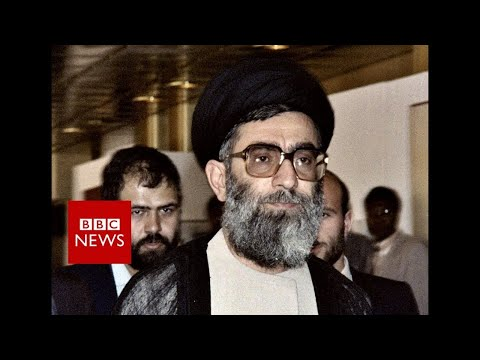Ayatollah BBC in Offside - light version