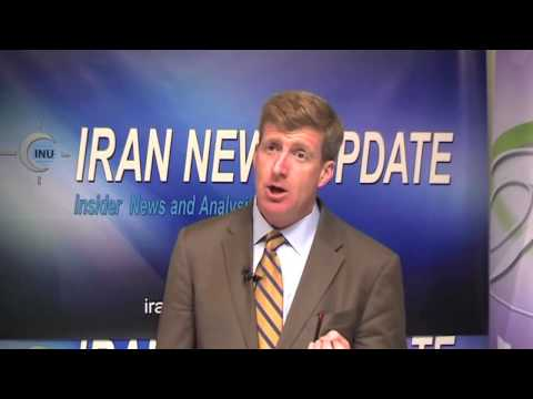 """Patrick Kennedy: """"Ludicrous"""" to Expect Different Results from Iran's Rowhani"""