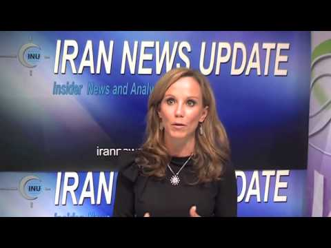 Exclusive Interview (1), Francis Townsend about Iranian mullah's president Hassan Rouhani