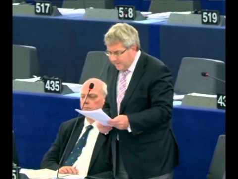 Ryszard CZARNECKI -MEPs condemn Iraq's attack on Camp Ashraf - European Parliament , Strasbourg