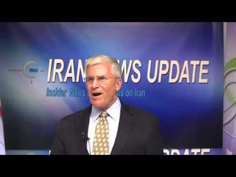 """Gen. George Casey tells INU what """"moderate"""" means describing Rowhani"""