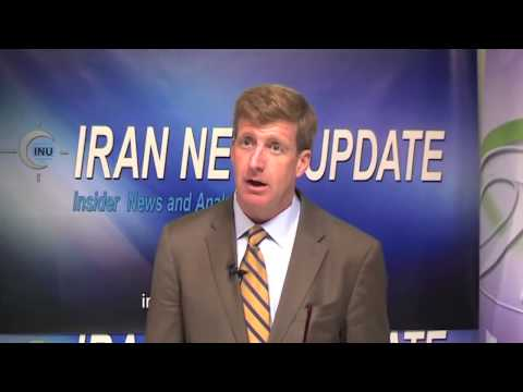 """Patrick Kennedy: Rouhani is Ahmadinejad with a """"Smile on His Face"""""""