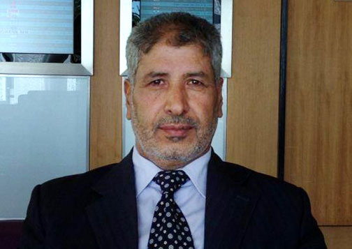 BRIGADIER GENERAL ABD AL-ILAH AL-BASHIR IS THE NEW COMMANDER OF ...