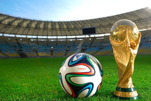 Iranian regime orders cafes not to broadcast World Cup matches