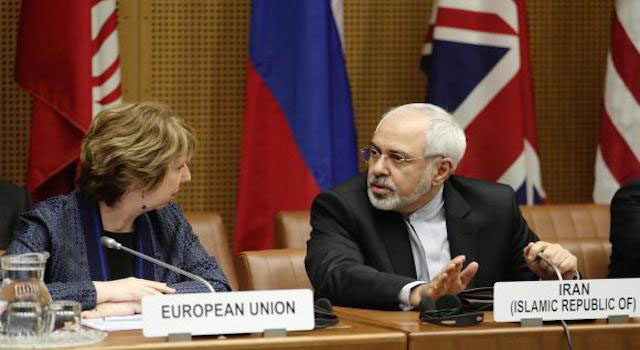 EXTENSION OF NUCLEAR TALKS AND THE FALL OUT