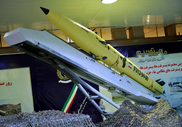Despite Western Outreach, Iran Increases Weaponry, Personnel for Regional Wars
