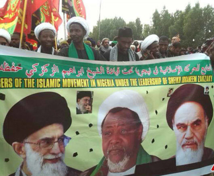 Guard Corps (IRGC) has been providing support to the opposition groups in North Africa,