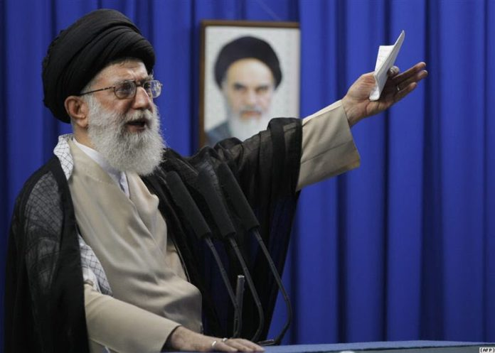 Iran is known for its harsh rhetoric and criticism of the United States, so a negative reaction was expected