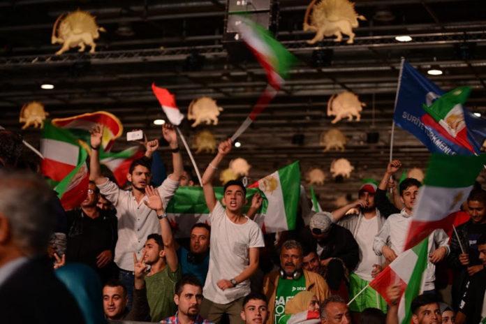 MEK Advocates for Regime Change in Iran to Bring End to Regional Destruction