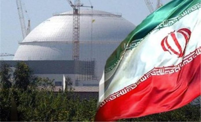 Iranian regime has violated the 2015 nuclear agreement that it made with world powers