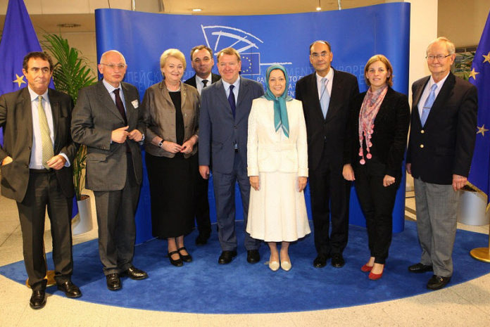 MEK supports scrapped trade deals