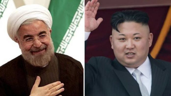 Pyongyang may consider selling the technology for its most advanced weapons systems to Tehran.