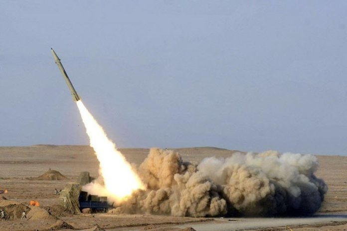 The Coalition has foiled many missiles attacks by the Houthis on Saudi Arabia and liberated areas of Yemen,