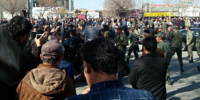 What began in Mashhad on December 28th of last year was initially a protest over the deteriorating economic