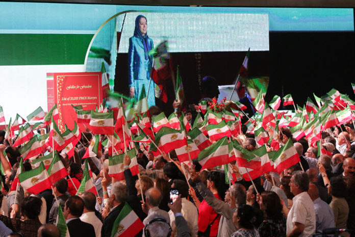 The MEK's democratic ideals and liberal interpretation of Islam, both of which are fully compatible with the modern world,