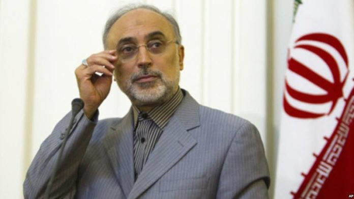 By the same token, Salehi's recent comments arguably had the same consequences, in terms of justifying the criticisms that had underlain President Trump's