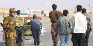 Afghan Migrants Flee Iran over Economic Crisis