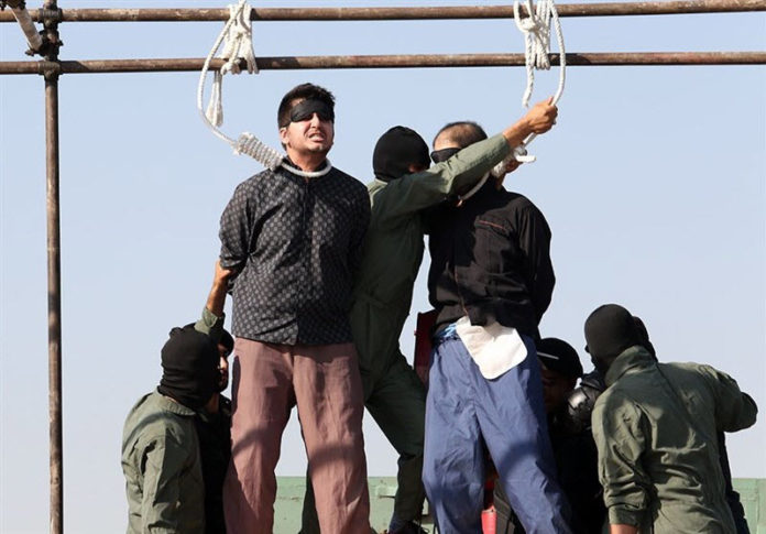 Amnesty: Iran Will Be Breaking International Law With Executions