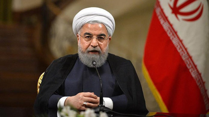 As Rouhani Plays Politics With Protesters, the Scope of Tehran's Repression Expands