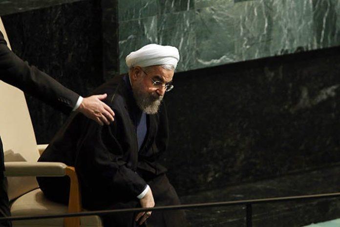 "Hardline Authorities and Pro-Democracy Activists both Reject Iran's ""Reformists"""