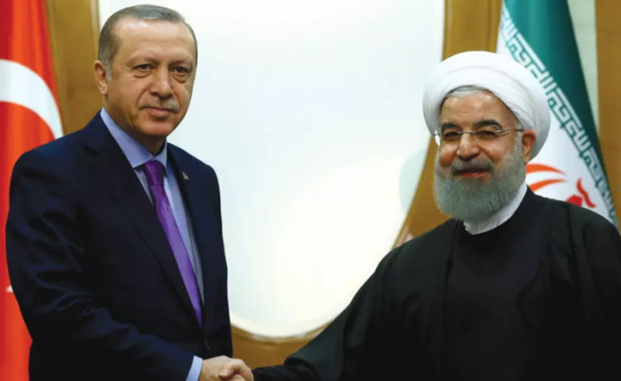 How to Stop Turkey's Support of Iran