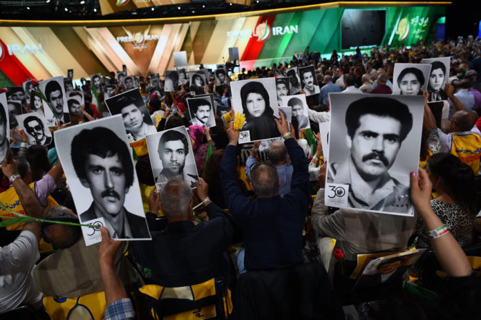 The 1988 Massacre in Iran Needs to Be Investigated