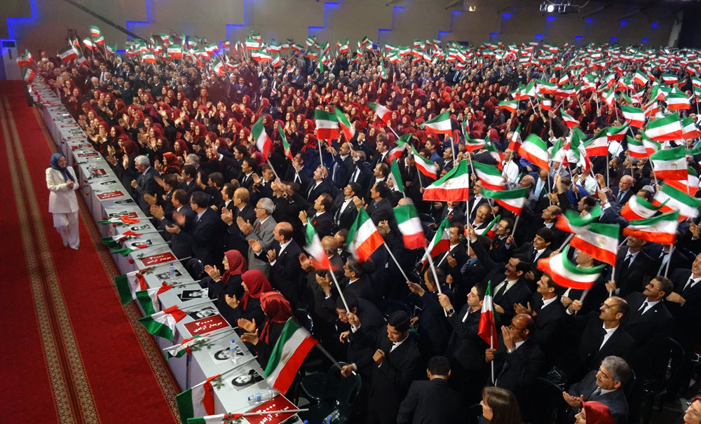 Iran Regime Officials Confess the Role of MEK in Uprising