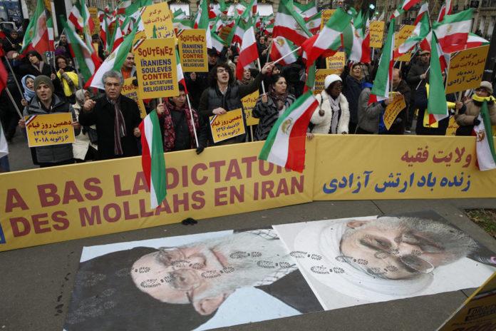 Iran Regime Plotting New Terror Attacks Against MEK
