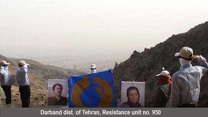 Iran Regime Scared of MEK's Role in Uprising