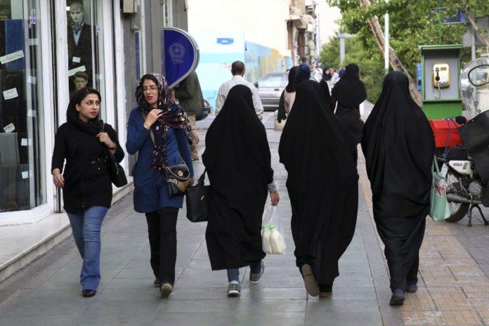 Iran Regime Struggling Under Sanctions
