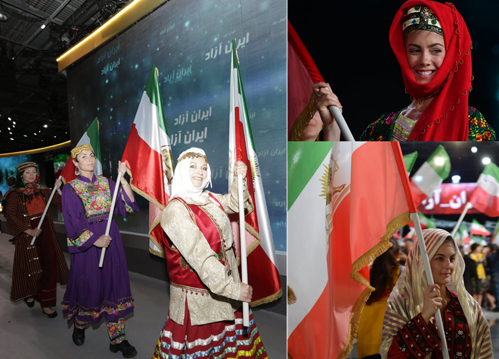 Iran Regime's Mistreatment of Ethnic Minorities Will Only Be Changed Once Mullahs Are Removed