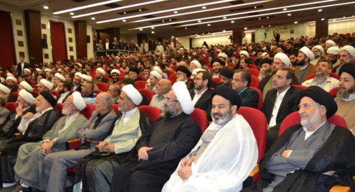 Iran Regime's Network of Shiite Militia Centres