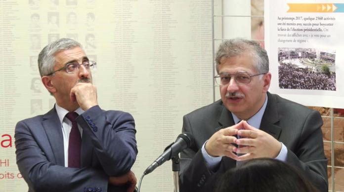 Iranian People Will Not Succumb to Cruel Regime's Suppressive Tactics
