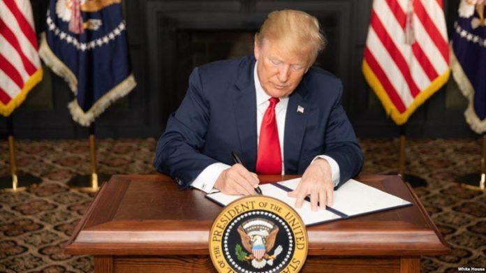 Return of US Sanctions Promotes Speculation about Regime Change Strategy