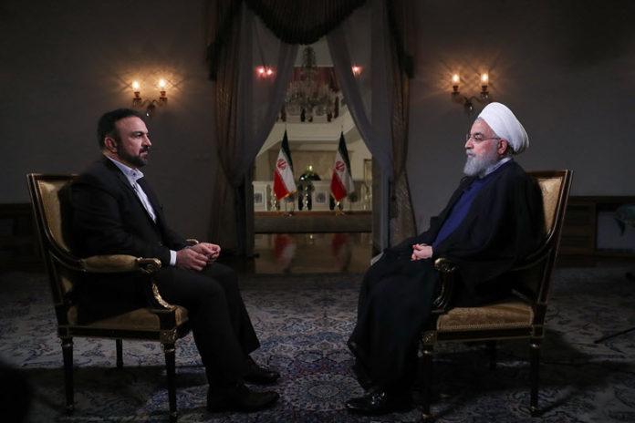 US sanctions against Iran aren't going away