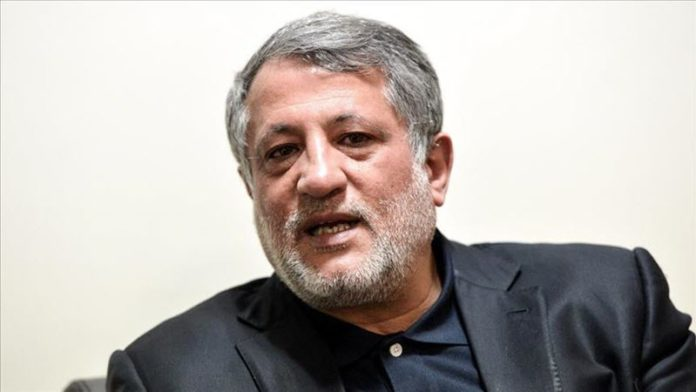 "ehran Official: ""Tsunami"" of Poverty Is Hitting Iran"