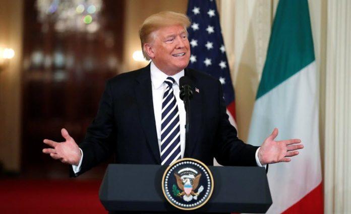 Trump's 180 on Iran Shows How Weak the Regime Is