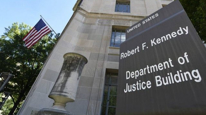Two Iranians Inditiced for Spying on the Us for Iran