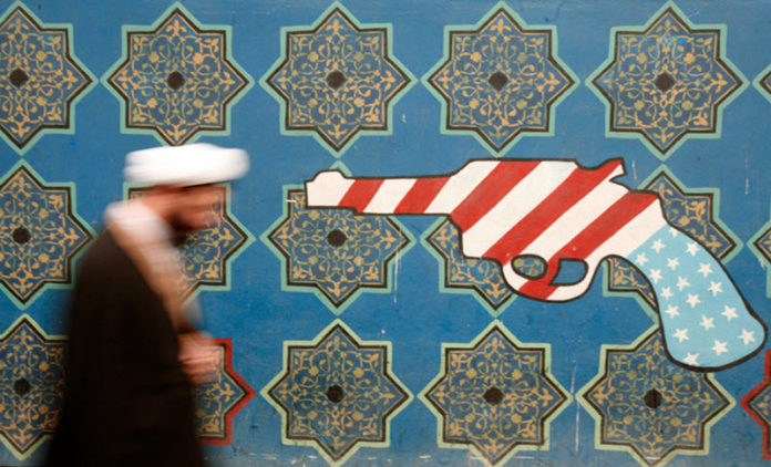 US sanctions are already hurting Iran Regime, but they should go further