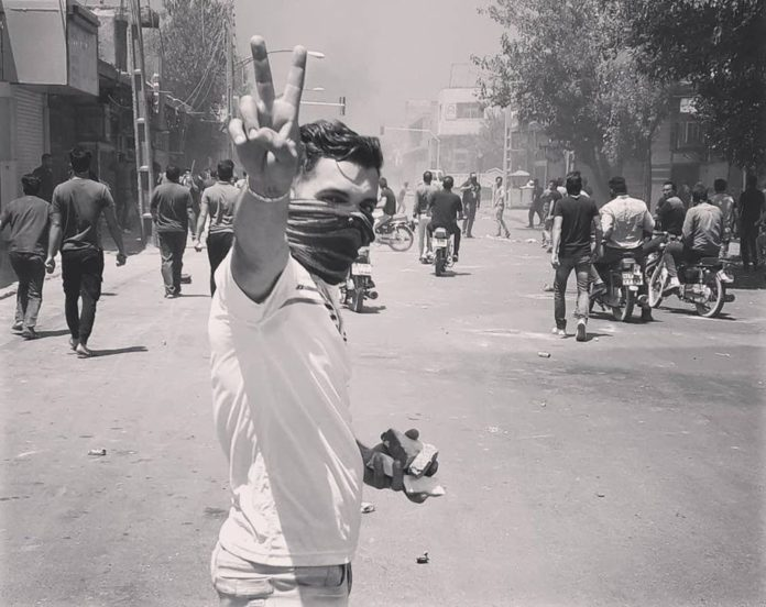 Iran: Third uninterrupted day of protests in different Iranian cities