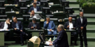 Iran Welcomes Conflict, Continues Blaming Foreign Enemies for Domestic Unrest