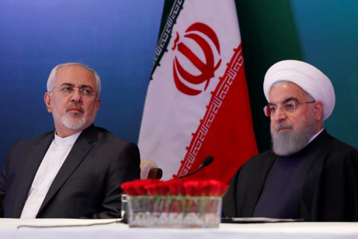US Exit from Nuclear Deal and Resulting Economic Sanctions Criticized by Iran Lobby
