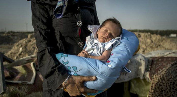 Child Abandonment in Iran